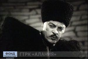 Федор Суанов. Балцы зарæг