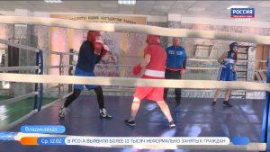 Боксеры из Северной Осетии успешно выступили на фестивале боевых искусств «Юность России»