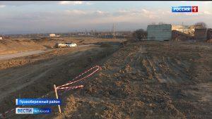 Реконструкция федеральной трассы «Кавказ» приостановлена из-за разрушения Зильгинского городища