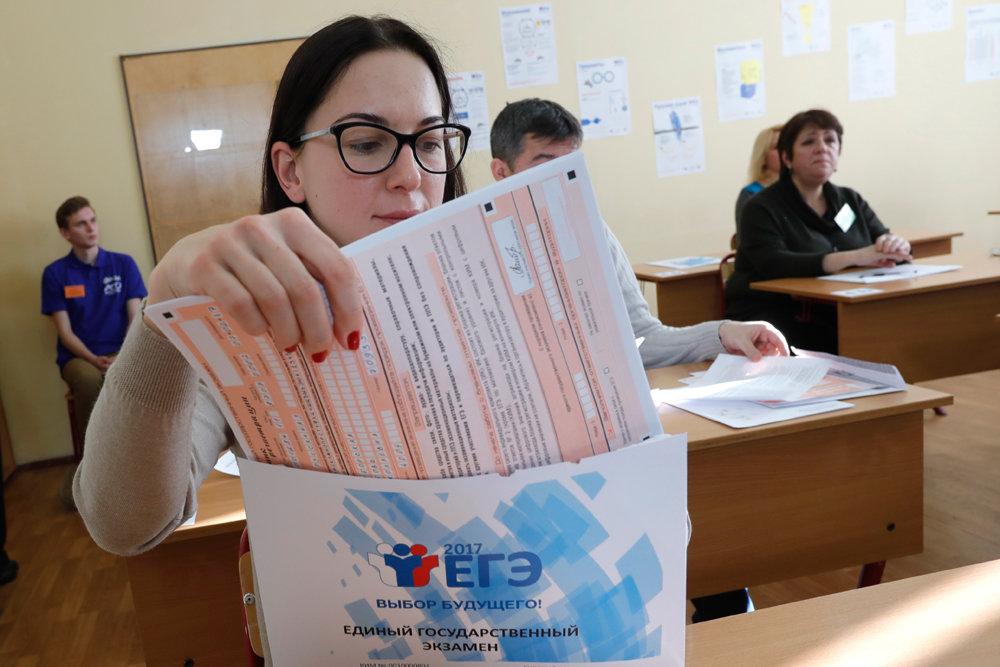 В Северной Осетии в 2020 году участниками ЕГЭ станут более четырех тысяч человек