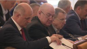 Парламент принял поправки в закон о республиканском бюджете на 2020 год и плановый период 2021-го