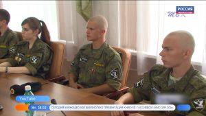 Отряд «Кондор» примет  участие в поисковых работах на территории Северной Осетии