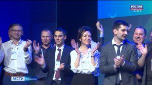 В полуфинал конкурса «Лидеры России» вышли 18 человек из Северной Осетии