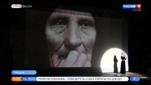 В Моздоке дали старт мероприятиям, посвященным 75-летию Победы