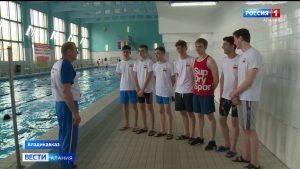 Осетинские пловцы успешно выступили на чемпионате и первенстве СКФО