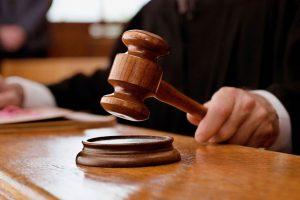 Экс-чемпион мира по армрестлингу приговорен к 6 годам колонии за избиение бывшей жены