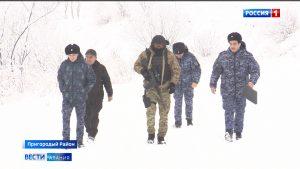С начала года в Северной Осетии привлекли к ответственности шестерых браконьеров