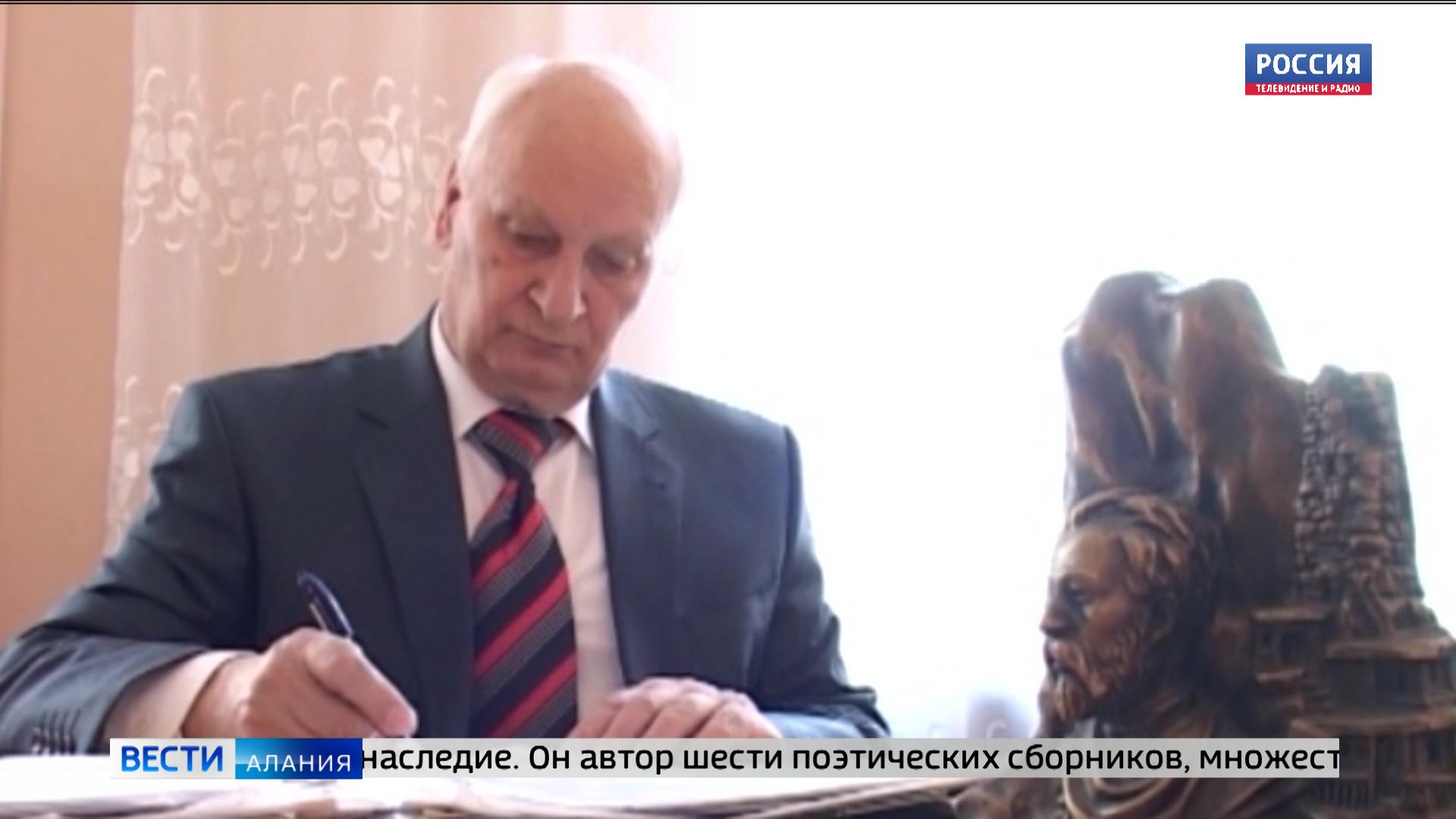 25 февраля исполнилось бы 80 лет Шамилю Джикаеву