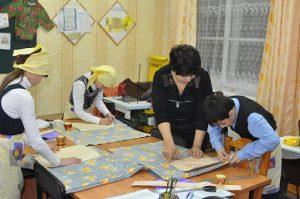 В Моздокской школе-интернате появится пять мастерских по нацпроекту «Образование»