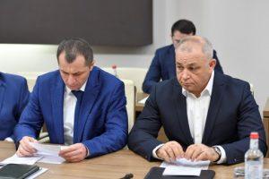 Артур Гугкаев стал и.о. главы ФСИН по Северной Осетии