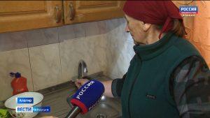 Жители одной из улиц в Алагире почти два месяца живут без воды