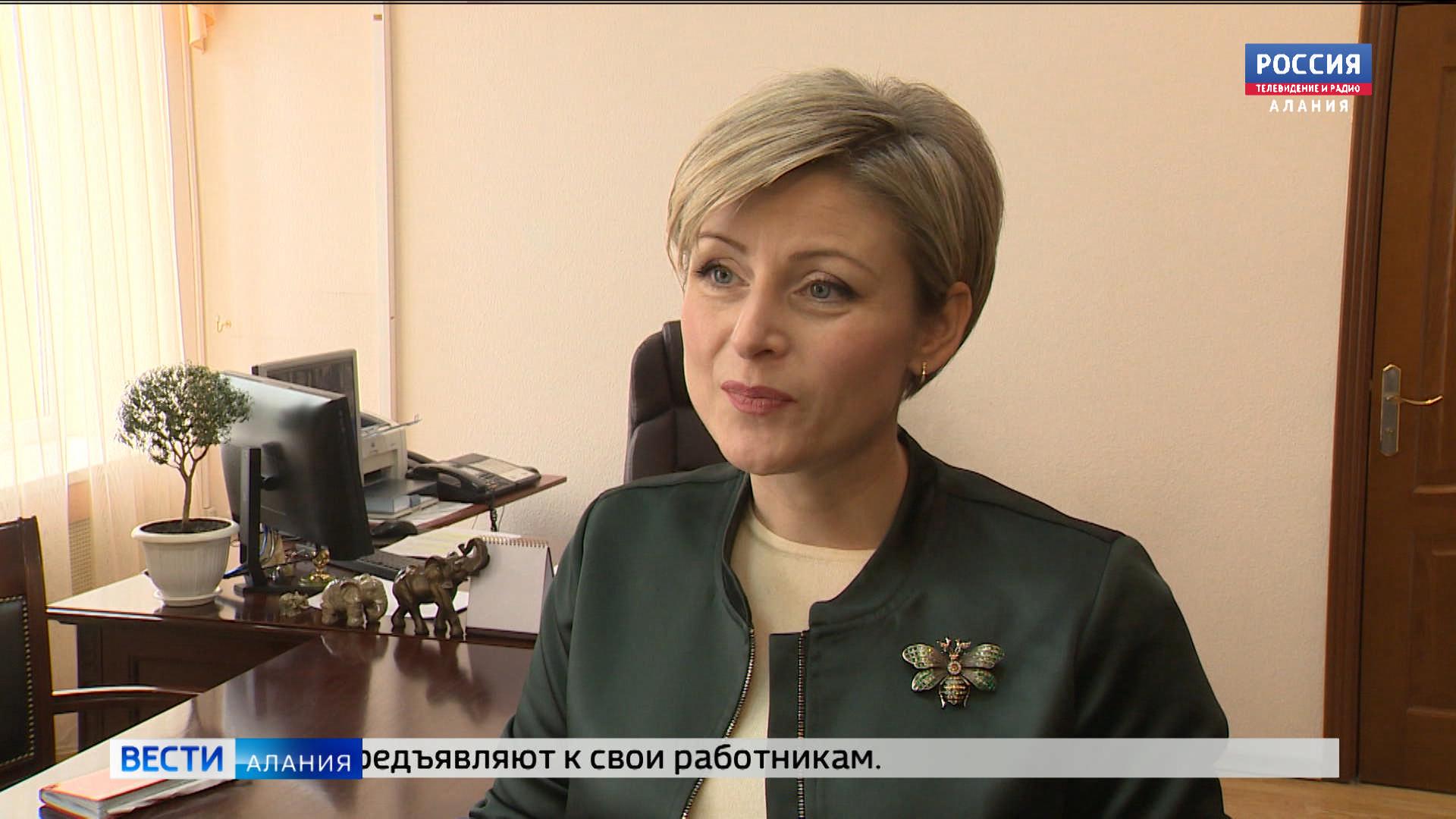 Во Владикавказе пройдет очередная ярмарка вакансий