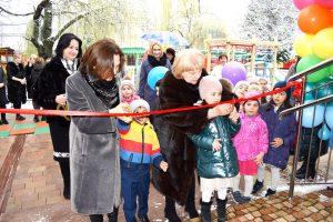 Во Владикавказе открылись две пристройки к детским садам