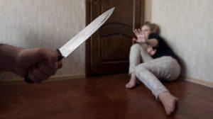 В Северной Осетии 52-летний мужчина 11 раз ударил свою знакомую ножом