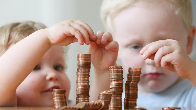 Около 710 миллионов выделят Северной Осетии в 2020 году для выплаты пособий на детей от трех до семи лет