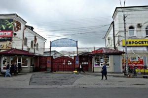 21 год назад во Владикавказе произошел крупный теракт на Центральном рынке