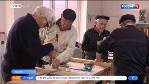 Программа 50+: предпенсионеры могут освоить новые специальности в ардонском аграрно-технологическом колледже