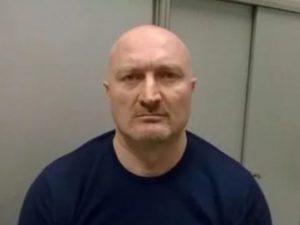 Аслана Гагиева оставили в СИЗО до середины июня