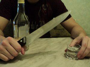 Во Владикавказе задержан местный житель, подозреваемый в убийстве
