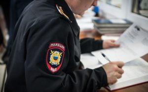 МВД проводит проверку по факту размещения информации о якобы выявленном случае коронавируса в Северной Осетии