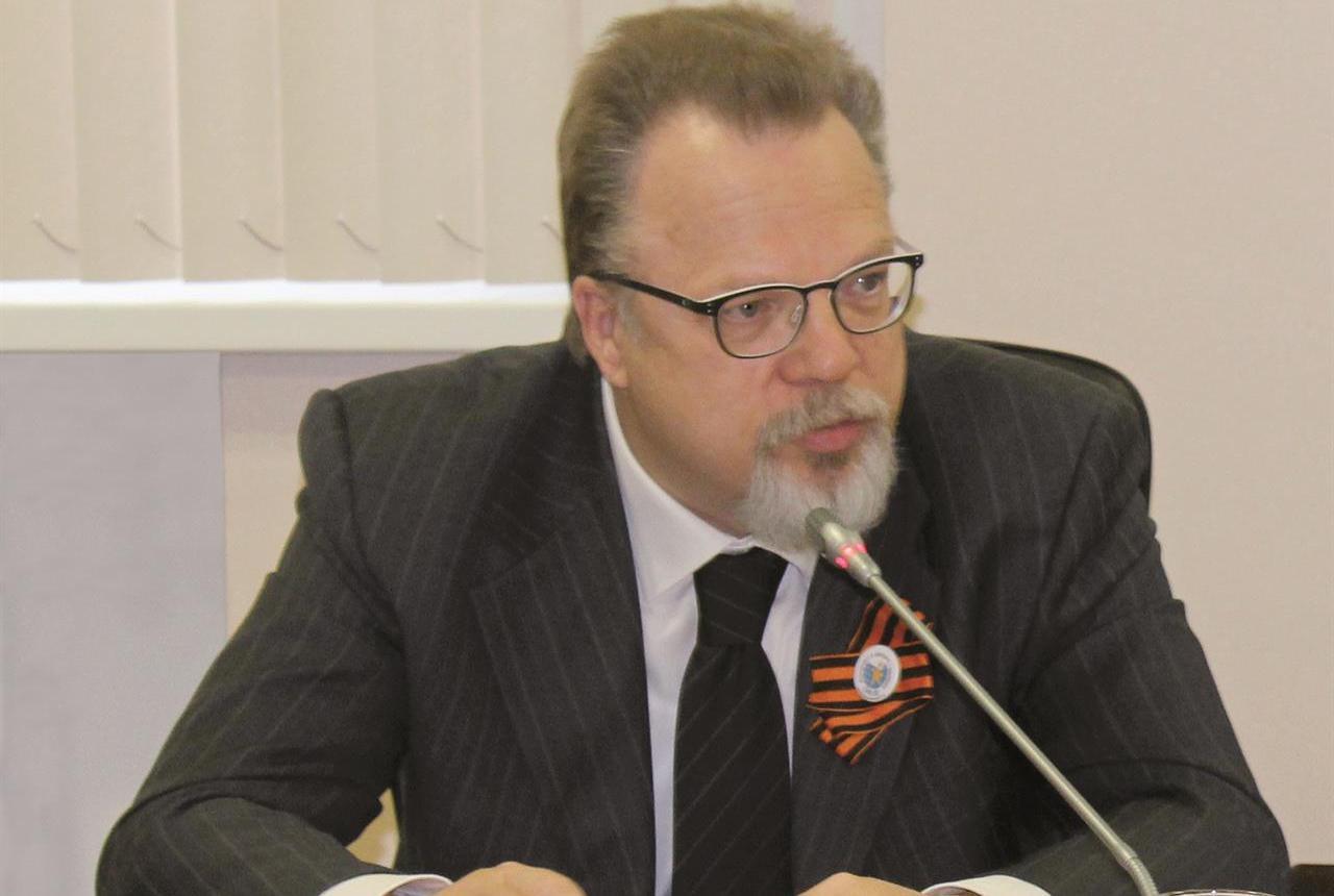 Президент итальянской благотворительной ассоциации поблагодарил жителей Беслана и всей Северной Осетии за поддержку