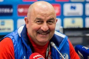 Станислав Черчесов останется главным тренером сборной до декабря 2022 года