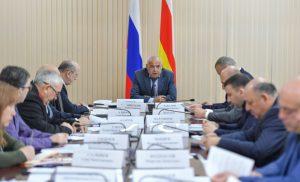 В Северной Осетии зафиксировано снижение количества ДТП