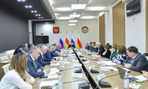 В Северной Осетии разработают программу создания молокоприемных пунктов