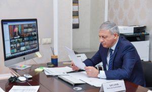 Северная Осетия в числе российских регионов с высокими результатами экспорта продукции АПК