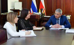 В 2020 году Северная Осетия получит около 200 млн рублей на капремонт образовательных учреждений
