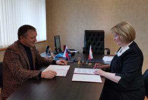 Общественная палата РСО-А формирует корпус независимых наблюдателей для контроля за ходом голосования по поправкам в Конституцию РФ