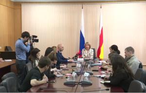 В день общероссийского голосования по поправкам к Конституции в РСО-А откроются 363 участка