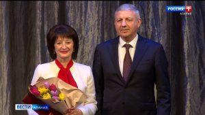 Во Владикавказе чествовали прекрасную половину населения Северной Осетии