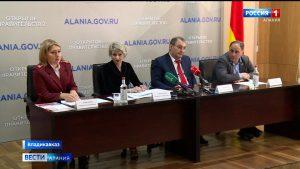 В Минздраве Северной Осетии провели брифинг на тему коронавируса
