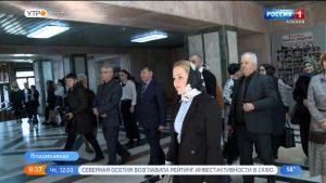 Педагоги из Чечни познакомились с работой образовательных учреждений Северной Осетии в сфере культуры