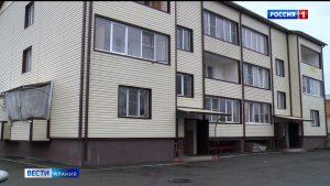 Эксперты ОНФ проверили качество жилья для переселенцев из аварийного фонда