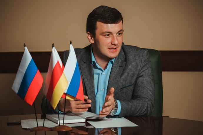 В североосетинском отделении ЛДПР предложили временно закрыть российско-грузинскую границу