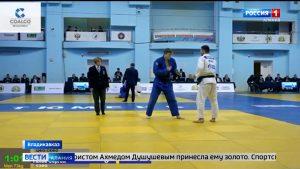 Североосетинские дзюдоисты привезли четыре медали первенства России
