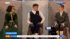 В Северной Осетии стартовал фестиваль «Амыраны рухс»