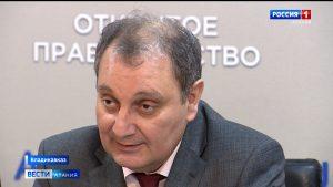 Минздрав Северной Осетии намерен приобрести 50 тысяч медицинских масок у нового поставщика