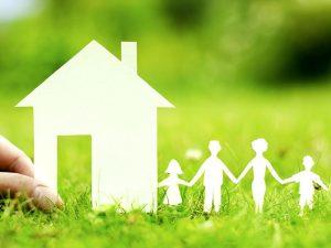 Молодым семьям Ирафского района вручили жилищные сертификаты
