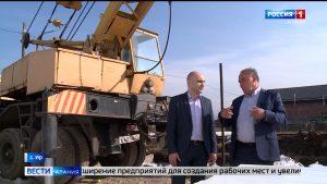 Предприятия Пригородного и Моздокского районов объединились в кооператив «Агро-Юг»