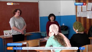 В Моздокском районе организовали курсы профобучения для женщин в декрете