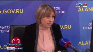 Людмила Башарина разъяснила порядок перехода на дистанционное обучение в школах