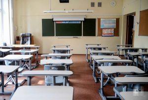 В школах Владикавказа перенесли сроки весенних каникул