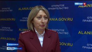 Роспотребнадзор: Новые случаи заражения COVID-19 в Северной Осетии — контактные