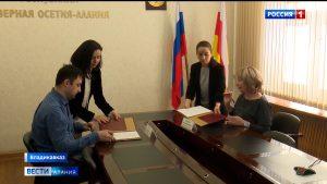 Республиканский ЦИК и ресурсный центр «Доброволец Кавказа» подписали соглашение о сотрудничестве