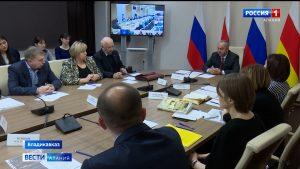 Реализацию нацпроекта «Образование» обсудили в правительстве республики