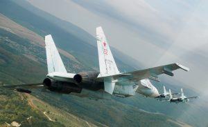 Масштабное учение авиации и противовоздушной обороны стартует на Юге России