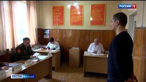 В весенний призыв из Северной Осетии в армию отправятся 500 человек